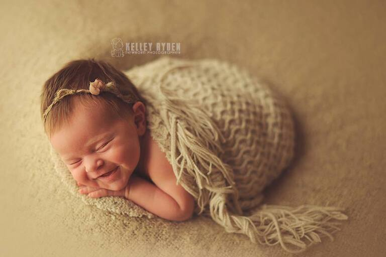 Newborn Photography Props | by Baby Joy Studios
