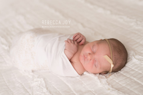 Newborn Photography Prop Shop | Baby Joy Studios