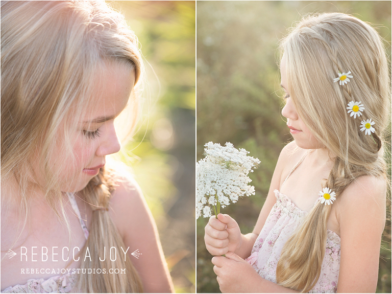 Photos by Rebecca Joy Studios | Photography Courses | Natural Outdoor Lighting | Studio Lighting