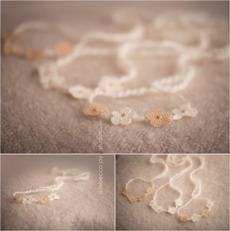 Photo Prop Headband -  Baby Joy Studios